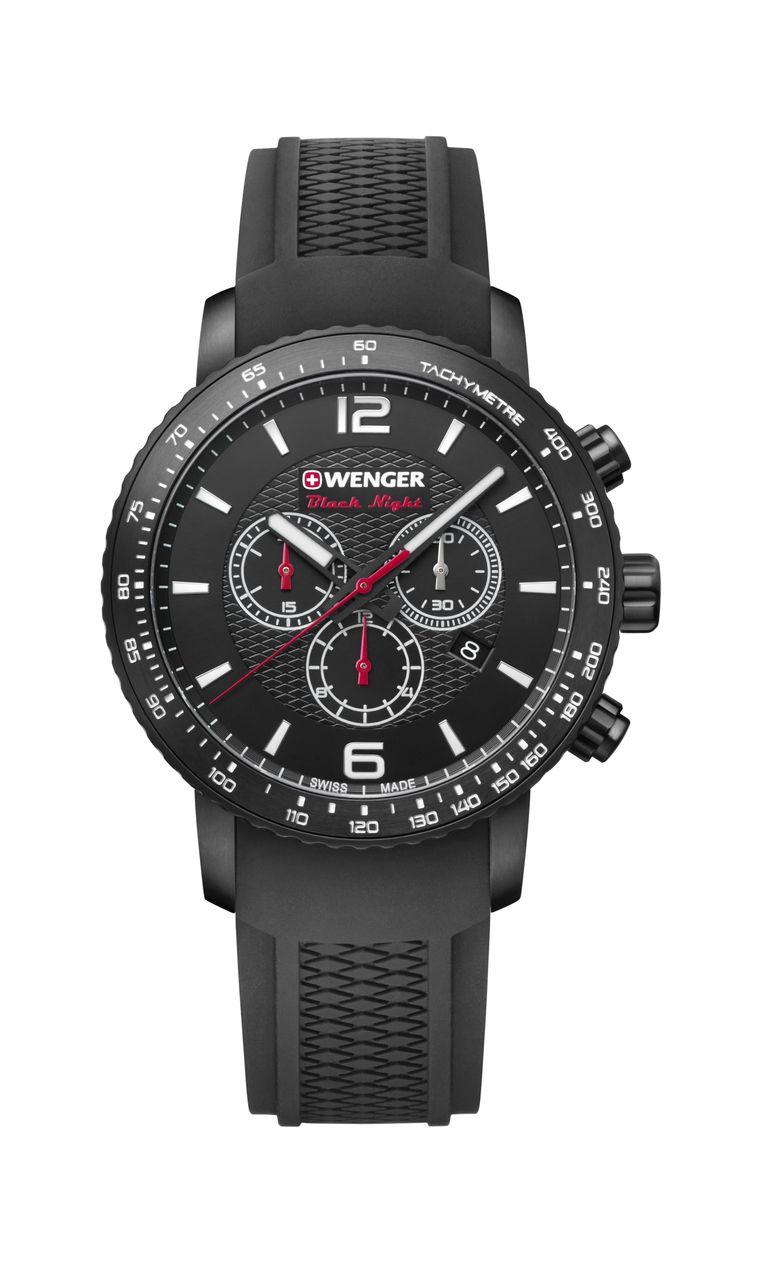 Relógio Wenger Roadster - WENROAD102