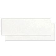 AZ.WHITE PLAIN LUX PORTINARI BOLD 29,8X60,1 CX2,15
