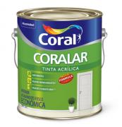 CORALAR ACRIL. CORAL 3,6L MARFIM 5202332