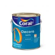 DECORA SEDA ACETINADO CORAL 3,6L BR.NEVE 5229659