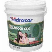 DECORAX HIDRACOR 20KG BR NEVE 619300272