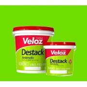 DESTACK ACRIL. VELOZ 15L VD LIMAO 019888