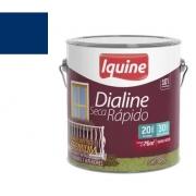 DIALINE ESM.SEC.RAP. IQUINE AZ.DEL REY 3,6L 62204801