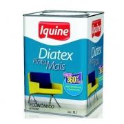DIATEX VINIL ACRIL. IQUINE BC.NEVE 18L 50300205