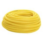 ELETR.CORR.PVC FLEX FORTLEV 25MMX50M 13000250