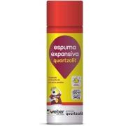 ESPUMA EXPANSIVA QUARTZOLIT 500ML 3114531