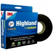 FITA ISOLANTE 3M HIGHLAND 19X20M HB004171797
