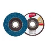 FLAP DISCO 4.1/2X7/8 MAKITA D-29480 GRÃO 80