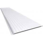 FORRO PVC FORROBRAS 7MMX200MMX6M BR JS A 00.  Preço da folha (7mm x 200 mm x 6m)