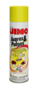 JIMO ACAROS E PULGAS AEROSSOL JIMO 300ML 11272