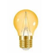 LAMP.LED FILAMENTO VINTAGE GLOBO TASCHIBRA G45 3W AUTVOLT 11080487