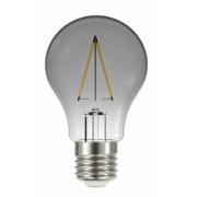 LAMPADA LED FILAMENTO VINTAGE TASCHIBRA A60 3W AUTOVOLT 11080490