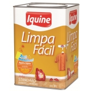 LIMPA FACIL SEMIBRILHO IQUINE BC.GELO 18L 25300305