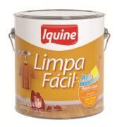 LIMPA FACIL SEMIBRILHO IQUINE BC.NEVE 3,6L 25300201