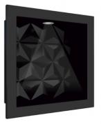 NICHO MARM.SINTETICO MULT C/LED COZIMAX 30X30 PTO TEXT TRIAN 89975