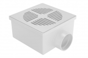 RALO SECO QUAD BR FORTLEV 100X52X40MM 11651541