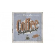 REV.GOURMET 02 COFFEE PIERINI 20X20 CX0,60 160050
