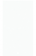 REVESTIMENTO ESMALTADO MAJOPAR BRANCO IMPERMEAVEL 58501 32X57,5 CX2,04