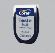 TESTE FACIL CORAL TROFEU DE PRATA 30ML