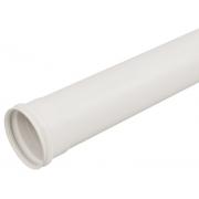 TUBO PVC ESG SN AMANCO DN150X6M 10473