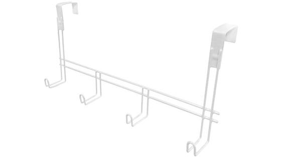 CABIDE C/4 GANCHOS METALTRU BR/BR.1460-1/1