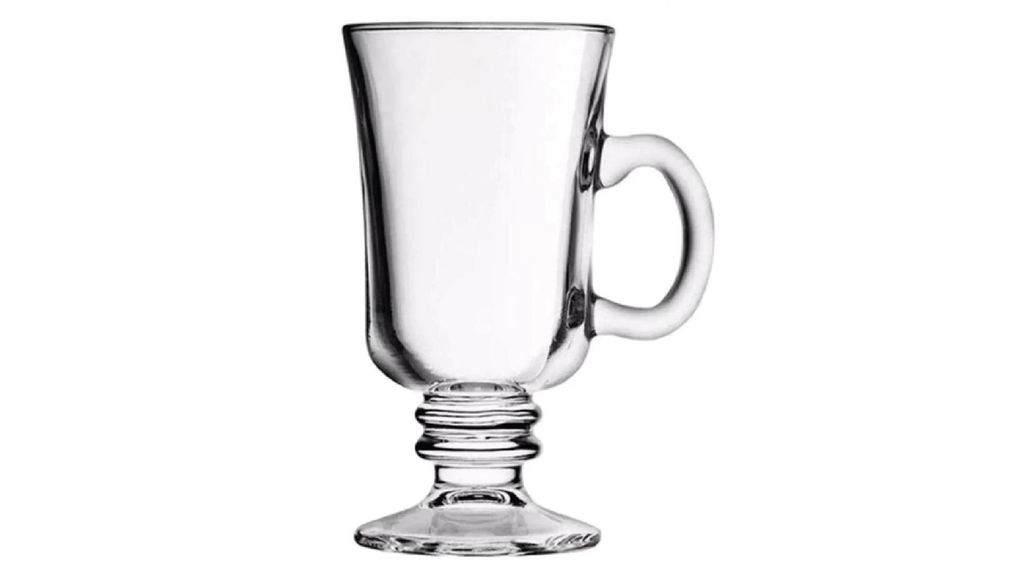 CANECA IRISH COFFEE PAVILLINO BRINOX 240ML 57716/003