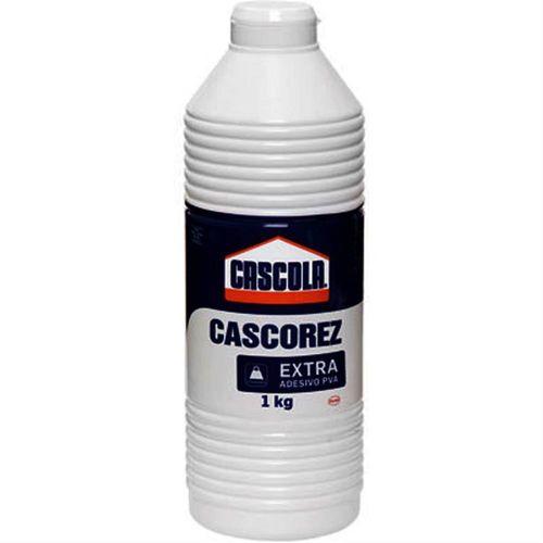 CASCOREZ EXTRA HENKEL 1KG 1406741