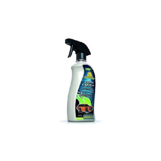 CERA AUTOSHINE LIQ.SPRAY 500ML 12531
