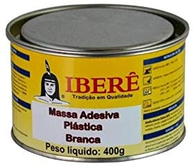 COLA PLAST.BC IBERE 400GR 410011814