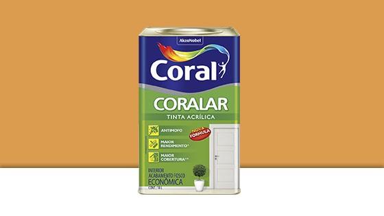 CORALAR ACRIL. CORAL 18L MANGABA 5202337