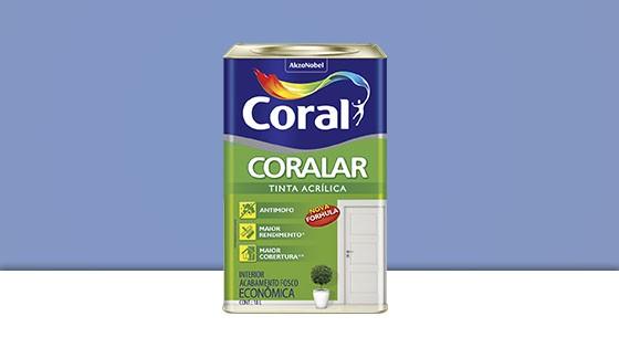 CORALAR ACRIL. CORAL 18L ORQUIDEA 5202305