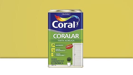 CORALAR ACRIL. CORAL 18L REFRESCO 5202315