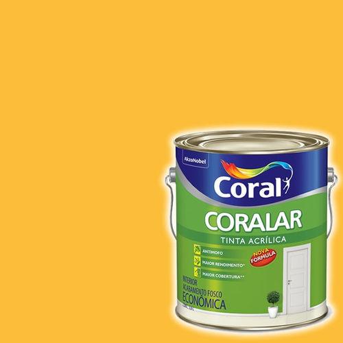 CORALAR ACRIL. CORAL 3,6L AM.FREVO 5202310