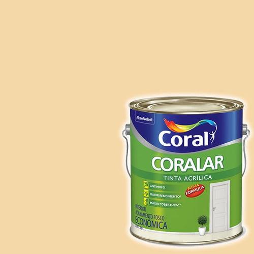 CORALAR ACRIL. CORAL 3,6L AM.VANILLA 5202308