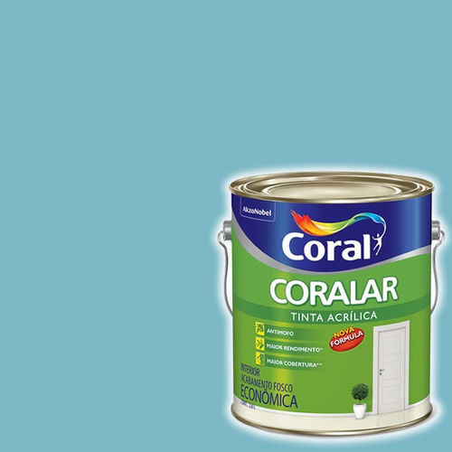 CORALAR ACRIL. CORAL 3,6L AZ ARPOA.5202288