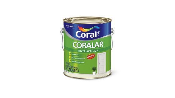 CORALAR ACRIL. CORAL 3,6L BR.NEVE 5202277/5206992