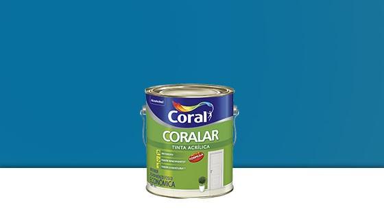 CORALAR ACRIL. CORAL 3,6L LUA DO SERTAO 5202286