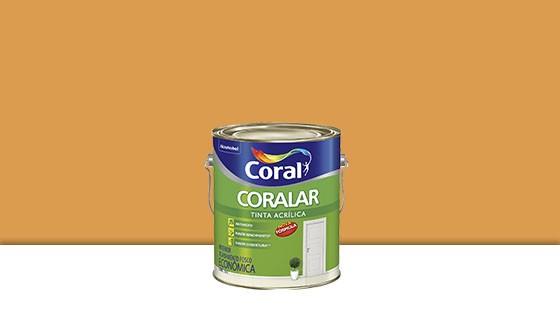CORALAR ACRIL. CORAL 3,6L MANGABA 5202336