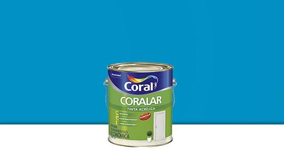 CORALAR ACRIL. CORAL 3,6L OCEANO 5202290