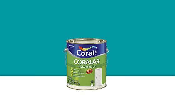 CORALAR ACRIL. CORAL 3,6L PAVAO 5202292