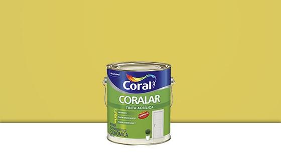 CORALAR ACRIL. CORAL 3,6L REFRESCO 5202314