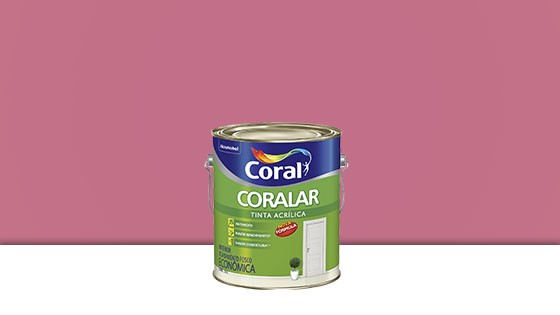 CORALAR ACRIL. CORAL 3,6L RS.ACAI 5202302