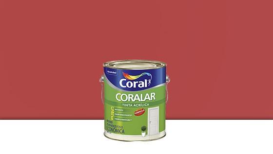 CORALAR ACRIL. CORAL 3,6L RUBI 5202294