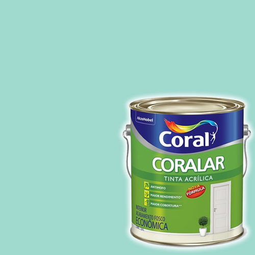CORALAR ACRIL. CORAL 3,6L VD.PISCINA 5202324