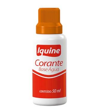CORANTE BASE AGUA IQUINE LJ.50ML 185404430