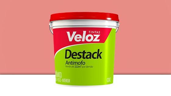 DESTACK ACRIL. VELOZ 18L AMORA 2241