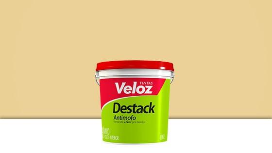 DESTACK ACRIL. VELOZ 3,6L AM.VANILA 2818