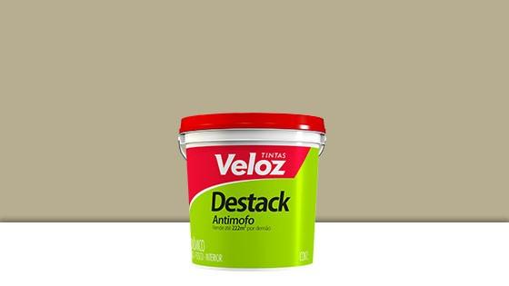 DESTACK ACRIL. VELOZ 3,6L AREIA 2819
