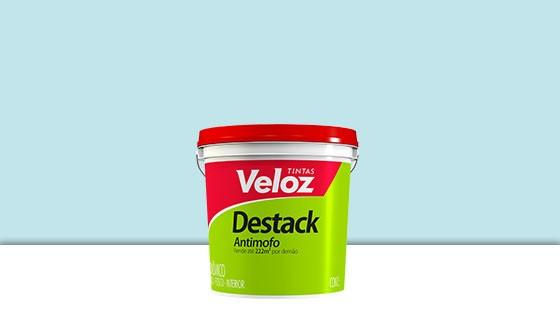 DESTACK ACRIL. VELOZ 3,6L AZ.CEU 2822