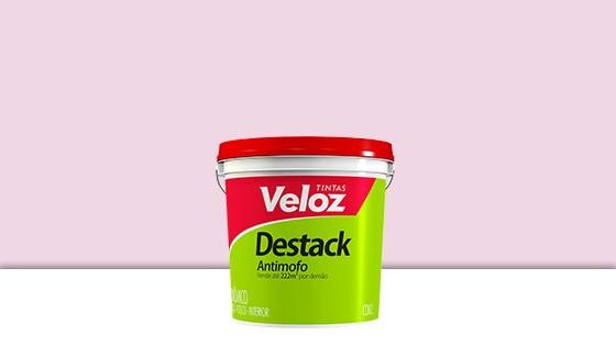 DESTACK ACRIL. VELOZ 3,6L LILAS 2834